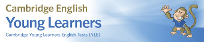 Curso Oficial Young Learners Cambridge English