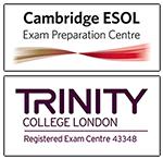 Logos Cambrdige - Trinity