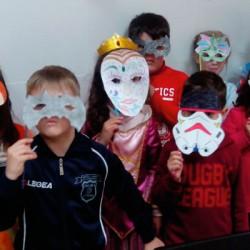 Fiesta niños 5 English School Alcalá de Guadaira