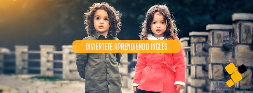 Infants Slider Yes English School Alcalá de Guadaira